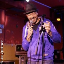 Boing Special: English Comedy Night - The English Stand Up Comedy Club