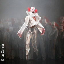 Karten für Bolero/Le Sacre Du Printemps - Oper Leipzig in Leipzig