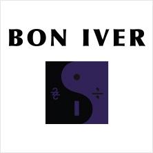 Bon Iver - Tour 2018 in BERLIN * Max-Schmeling-Halle