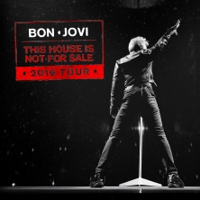 Bon Jovi in Düsseldorf, 03.07.2019 - Tickets -