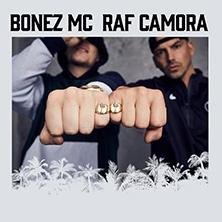 Bonez MC & RAF Camora - Live 2018