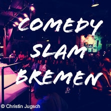 Comedy Slam Bremen in BREMEN * Tower Musikclub,