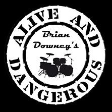 Brian Downey´s Alive & Dangerous