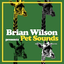 Brian Wilson - VIP Upgrade in Berlin, 16.08.2018 - Tickets -