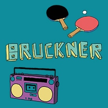 Bruckner - Tischtennistage Tour 2019 in MÜNCHEN * Ampere / Muffatwerk
