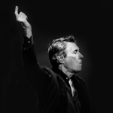 Bryan Ferry in Essen, 28.05.2019 - Tickets -