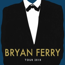 Bryan Ferry in Bremen, 11.06.2018 -