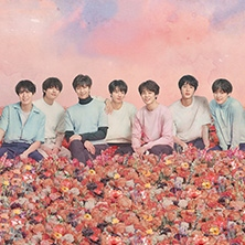BTS 2018 in Berlin, 16.10.2018 -