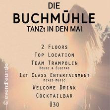 Buchmühle | Tanz in den Mai in BERGISCH GLADBACH * Erlebnisraum | Buchmühle,