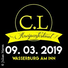 C.L Kneipenfestival 2019