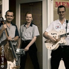Cadcatz Live - Rockabilly Abend in KISSING * Paartalhalle,