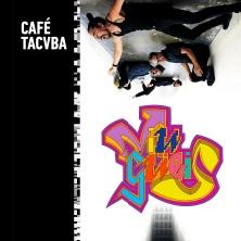Café Tacvba - Niu Güeis Tur 2018