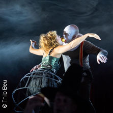 Candide oder der Optimismus - Theater Bonn in BONN * Schauspielhaus Bad Godesberg,