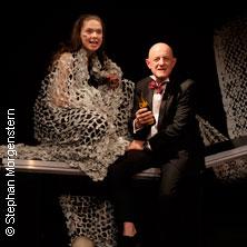 Captain's Dinner - ab:art-theater. freies ensemble a'burg in ASCHAFFENBURG * Stadttheater Aschaffenburg,