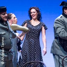 Carmen - Theater Lüneburg