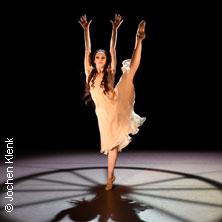 Carmina Burana / Ballett - Badisches Staatstheater Karlsruhe in KARLSRUHE * Großes Haus,