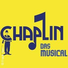 Karten für Chaplin - Das Musical in Marburg