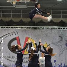 Cheerleading Landesmeisterschaft 2019