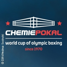 45. CHEMIEPOKAL - World Cup of Olympic Boxing