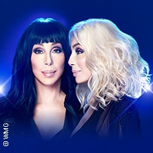 Hot Ticket - CHER