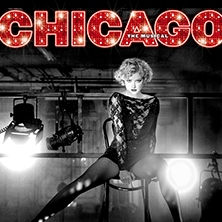 Chicago - The Musical in DÜSSELDORF * Capitol-Theater,