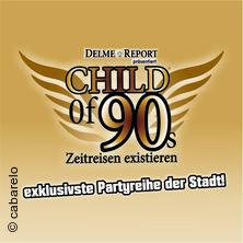 Bild für Event Child of 90s