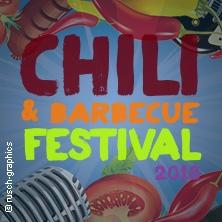 Bild für Event Chili & Barbecue Festival 2018 - 09. und 10. Juni