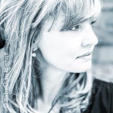 Christina Lux in OBERHAUSEN * Theater Oberhausen - Pool,