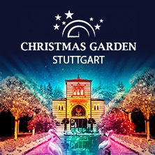 Christmas Garden Stuttgart in STUTTGART * Wilhelma - Zoologisch-botanischer Garten,
