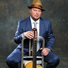 Christopher Cross - Take Me As I Am Tour 2018 in WILHELMSHAVEN * Stadthalle Wilhelmshaven