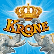 Circus Krone: Evolution in Leer