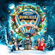Circus-Theater Roncalli in Hannover