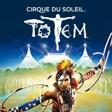 Cirque du Soleil TOTEM in München