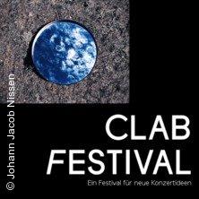 Clab Festival - Im Spiegel in HAMBURG * resonanzraum - Hochbunker,