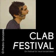 Clab Festival - Starlings Over The Cloud in HAMBURG * resonanzraum - Hochbunker,