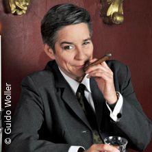 Ein Claire Waldoff Programm - Berliner Schnauze - MundART und Comedy Theater