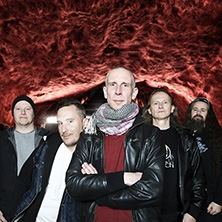 Clawfinger: 25 Years Deafer Dumber Blinder Tour in MÜNCHEN * Technikum (im Werksviertel Mitte),