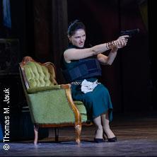La Clemenza Di Tito - Staatstheater Braunschweig Tickets