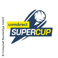 comdirect Supercup 2018 - Volleyball in HANNOVER * TUI Arena