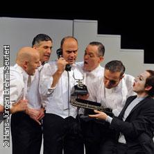 Stadttheater Aschaffenburg - Die Comedian Harmonists Tickets