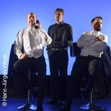 Die Comedian Harmonists - Theater Lüneburg