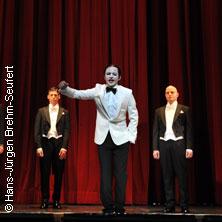 Die Comedian Harmonists - Pfalztheater Kaiserslautern