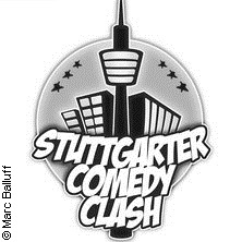 Comedy Clash Open Air 2018 in STUTTGART * Kulturinsel Stuttgart GmbH,