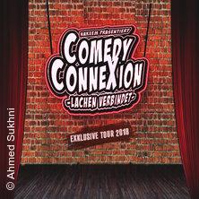 Comedy Connexion