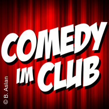 Comedy im Club - Roxy Mainz in MAINZ * Roxy,