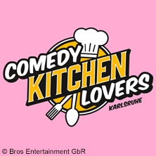 Comedy Kitchen Lovers in KARLSRUHE * Restaurant Kesselhaus,