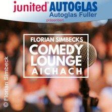 Bild für Event Comedy Lounge Aichach