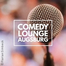 Comedy Lounge Augsburg