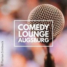 Comedy Lounge Augsburg in AUGSBURG * Jazzclub Augsburg,