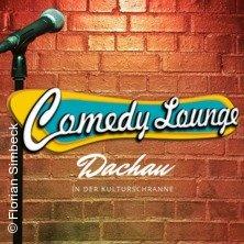 Bild für Event Comedy Lounge Dachau
